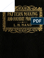 Patternmaking Foundry