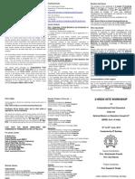 CFD Brochure