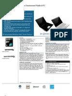 Datasheet-HPPaviliondv2-20090104102850