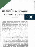 Etienne Gilson Reflexions