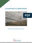 Onderscheid in Leefbaarheid (Definitief Rapport)