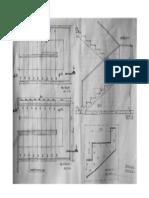 Desenho de Representacao i Desenho Escada