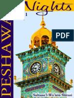 PESHAWAR NIGHTS Part - 1 - Sultanul-Waizin Shirazi - XKP