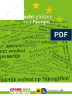 GroenLinks_machtpakkenmeteuropa