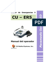 Manual CU ER5