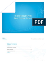 The Facebook Ads Benchmark Report