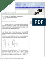 AutoCAD Sisteme de Coordonate