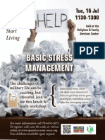 Basic Stress Management