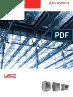 Catalog General Flowair V3