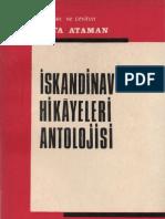 Derleme - İskandinav Hikayeleri Antolojisi