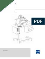 Stratus OCT Manual Del Usuario