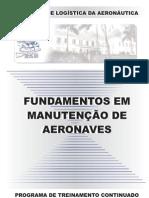 fundamentos em manutenção de aeronaves