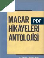 Derleme - Macar Hikayeleri Antolojisi