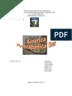 America Prehispanica Sur