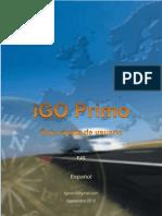 Manual iGo Primo Generico