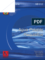 NB 512 Agua Potable Requisitos.pdf