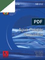 NB 512 Agua Potable Requisitos.pdf