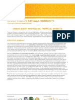 Whitepaper Omans Entry to Islamic Financial Markets 24 February 2013