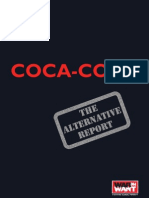 Coca-Cola - The Alternative Report