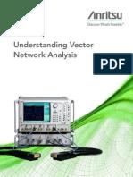 Understanding Vector Network Analysis
