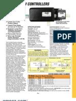 chemical flow watercontroller