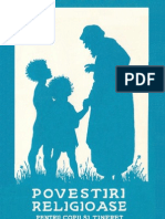 Povestiri Religioase Pentru Copii Si Tineret