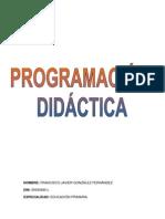 Programación imprimir