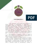 o Rito Brasileiro - Por Robson Gouveia