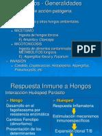 [UABP 4] Microbiología- Microorganismos agresores de vías respiratorias II