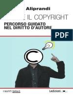 Capire il copyright - Aliprandi (2012)