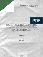 El doctor Témis