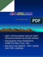 HIPOGLIKEMIK