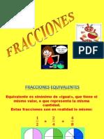 FRACCIONES 6°