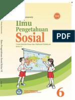 SD Kelas 6 - Ilmu Pengetahuan Sosial