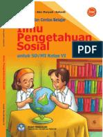 SD Kelas 6 - Terampil Dan Cerdas IPS