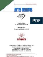 Diabetes Melitus
