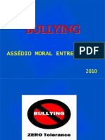 Bullying-Assédio Moral