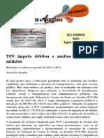 TCU imputa débitos e multas de R$ 494 milhões.docx