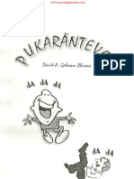 Pukarantevoi - David Galeano Olivera - Portalguarani