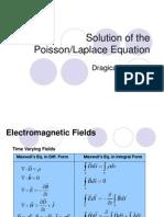 Poisson Numerical