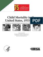 Mchb Child Mortality Pub