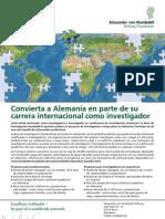 HFST Infoblatt Spanisch