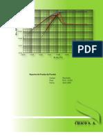 Reporte de Prueba de Presión - PCH-X1001 (Ar  TARIJA 2 BB)