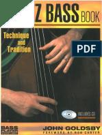 The Jazz Bass Book