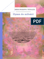 Hymn Do Milosci