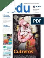 PuntoEdu Año 9, número 281 (2013)
