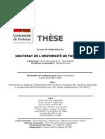 A.FABRICE-Contribution à l'étude du comportement des systèmes d'isolation des machines tournantes