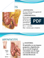 Apendicitis Presentacion - Copia (2)