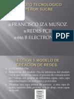 Instituto Tecnologico Cap 5-8