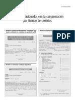 4.1 Modelos y Formatos Referidos Al CTS